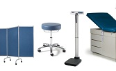 Equipment and Furniture