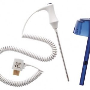 Oral Probe and Well Kit with 9 ft cord