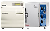 Autoclaves / Sterilizers