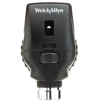 Welch Allyn 3.5V Standard Ophthalmoscope 11710