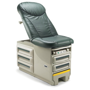 Midmark 604 Full Featured Examination Table