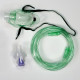 Dynarex Nebulizer,7ft,Oxy Tubing, Ped Aerosol Mask, Elongated
