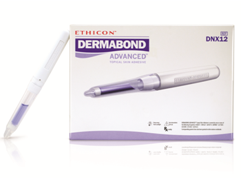 Ethicon Dermabond Advanced Topical Skin Adhesive