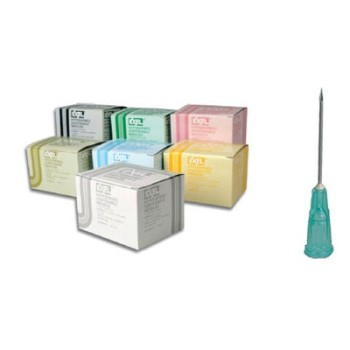 Exel Hypodermic Needles 30G X 1/2 inch - REF 26437
